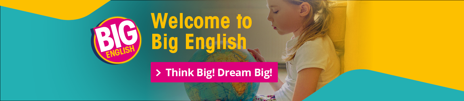 Big English 2nd Edition