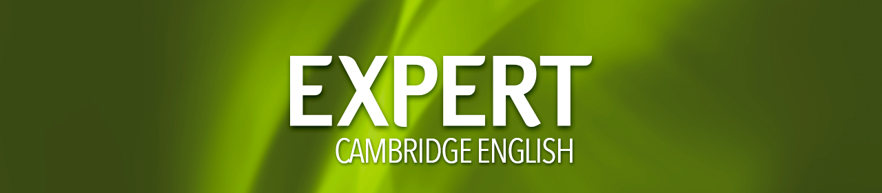 Pearson ELT Exam Preparation Cambridge English Expert