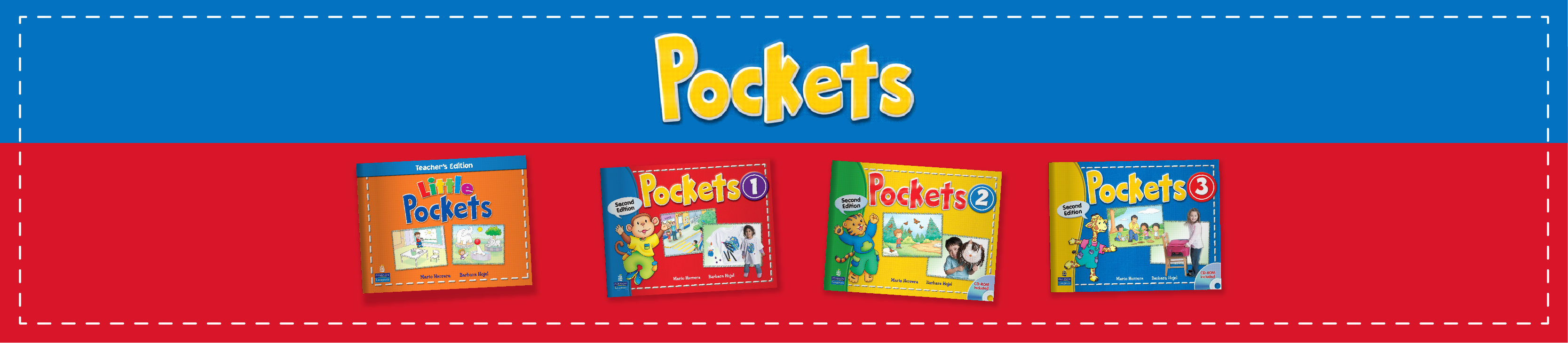pockets primary