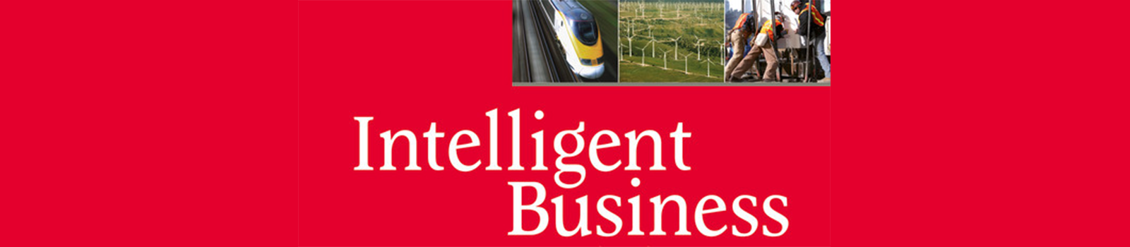 intelligent business english course