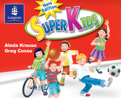 super kids image