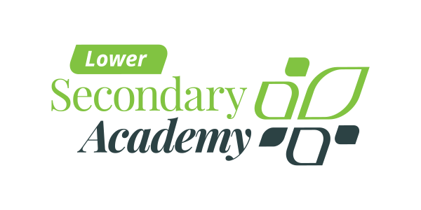 Lower Secondary Academy logo