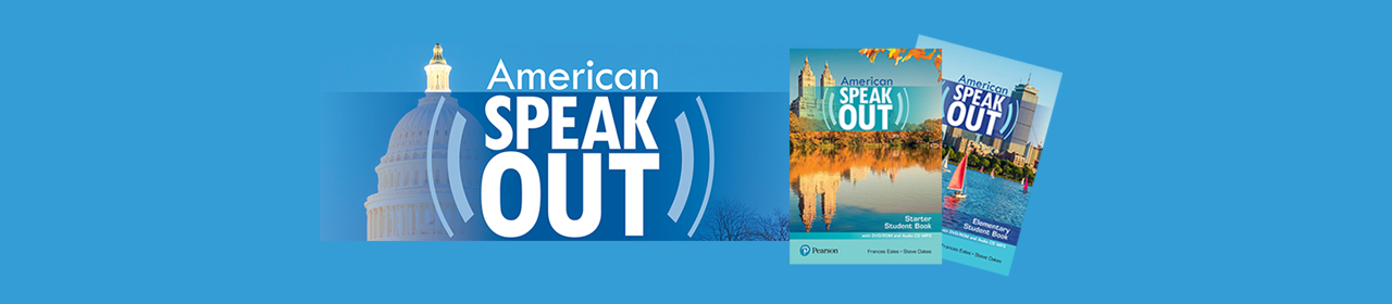 American Speakout banner image
