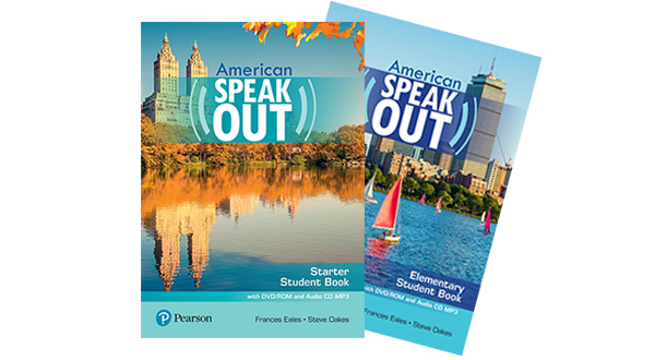 Speakout Image