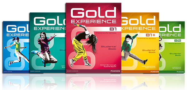 Gold Experience covers
