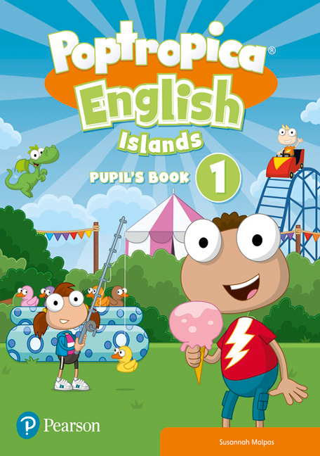 pearson elt poptropica english islands