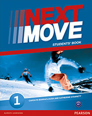 next move student book level 1