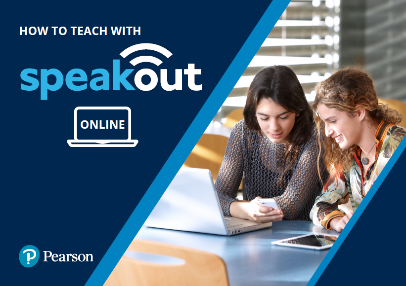 Speakout online brochure
