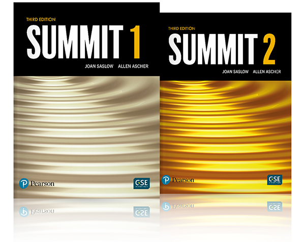 summit new edition