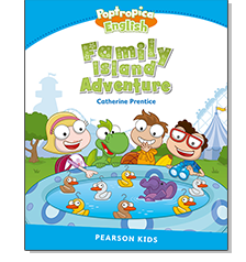 Family Island Adventure cover image