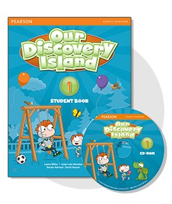 our discovery island student book