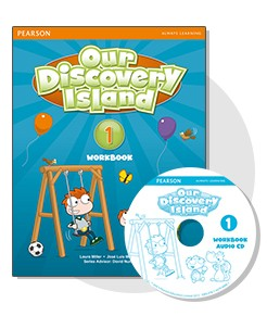 our discovery island workbook
