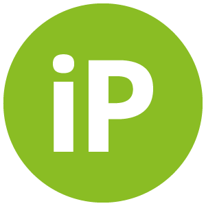 iPrimary badge