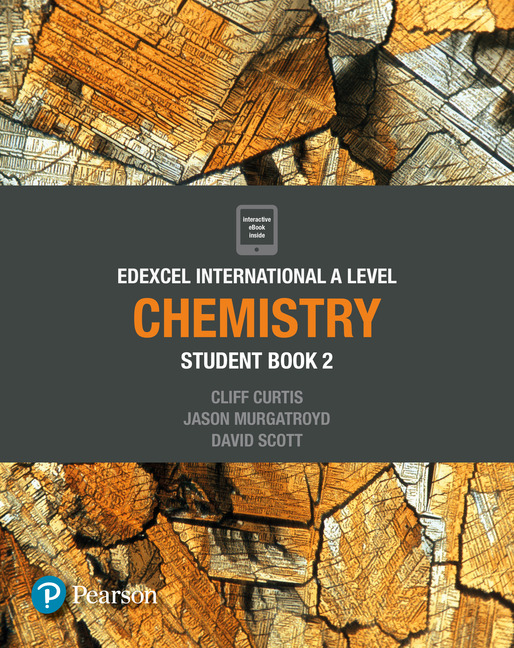 Chemistry Student Book 2 sample