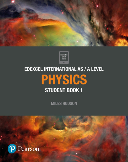 Physics Student Book 1 sample
