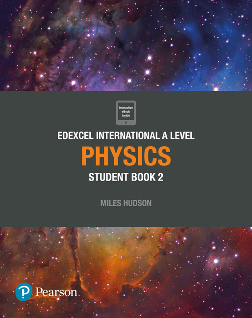 Physics Student Book 2 sample