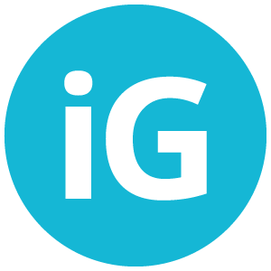 International GCSE badge