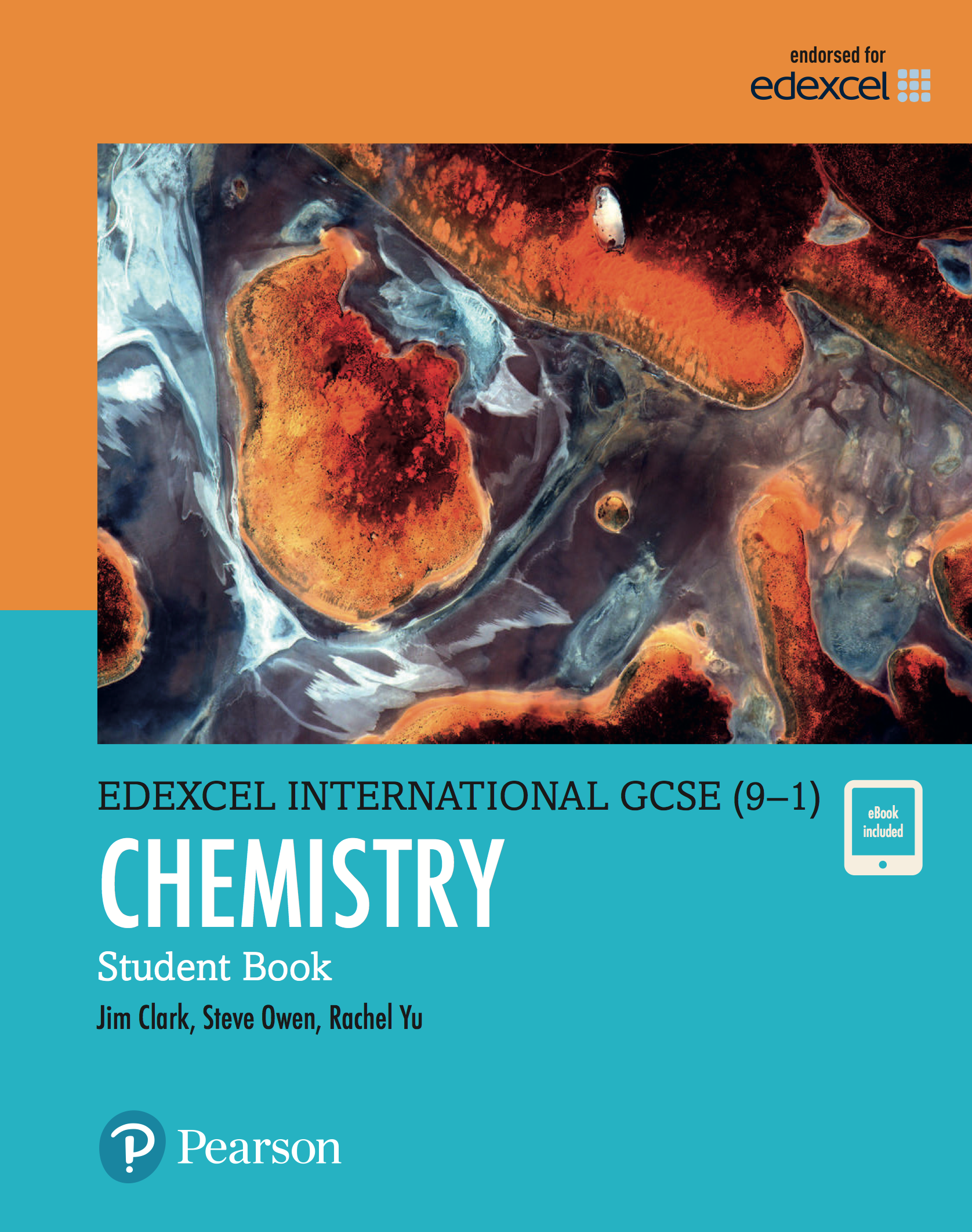 Chemistry Student Book sample