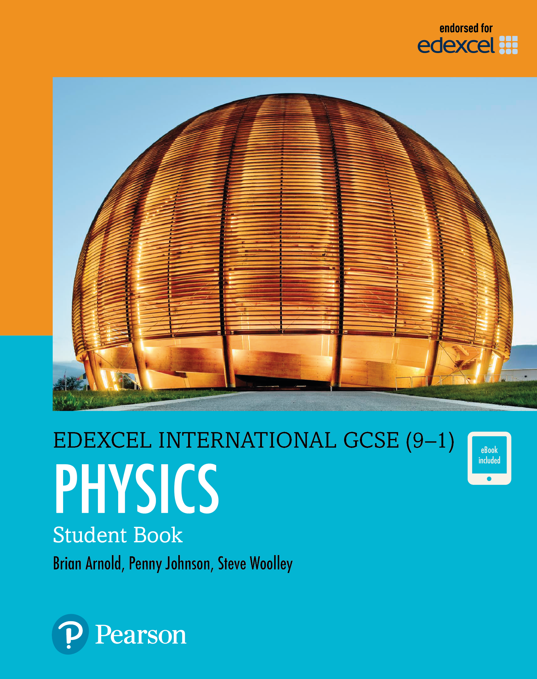 Physics Student Book sample