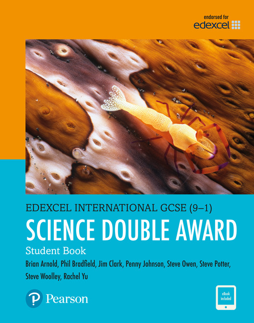 Science Double Award Student Book sample