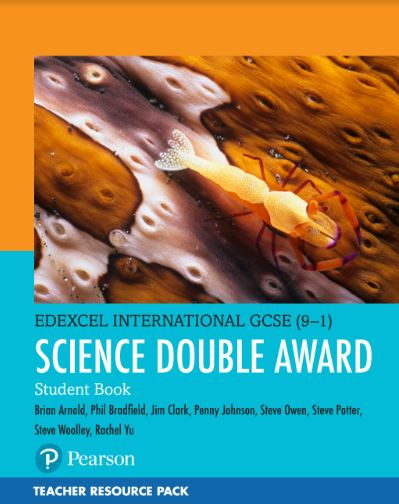 Science Double Award Teacher Resource Pack sample