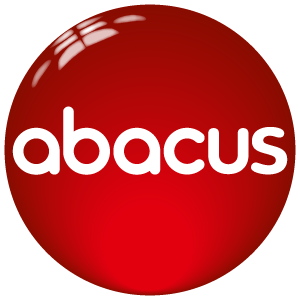 Abacus badge