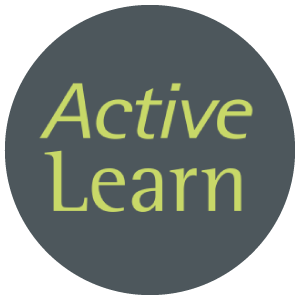 ActiveLearn Secondary badge
