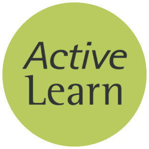 ActiveLearn badge