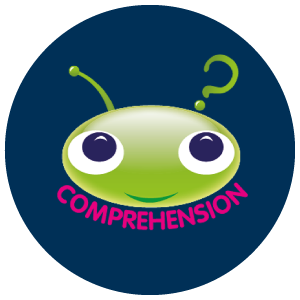 Bug Club Comprehension badge