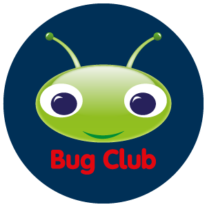 Bug Club badge