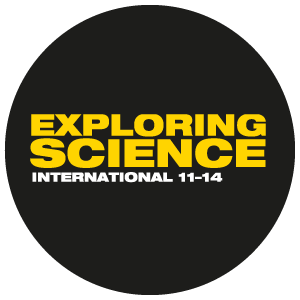 Exploring Science badge