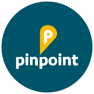 Pinpoint Family badge