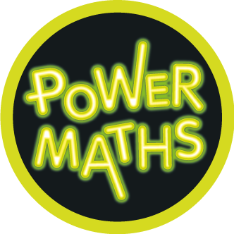 Power Maths