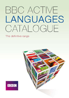BBC Active Foreign Languages catalogue