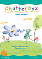 Chatterbox Reader collection