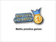 Maths Champ brochure