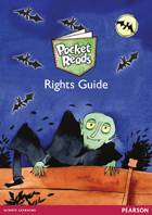 Pocket Reads Rights guide