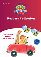 Reading Street Readers Collection guide
