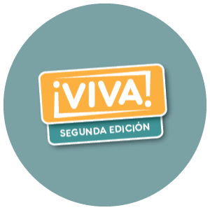 ¡Viva! Edexcel GCSE 9-1 Spanish badge