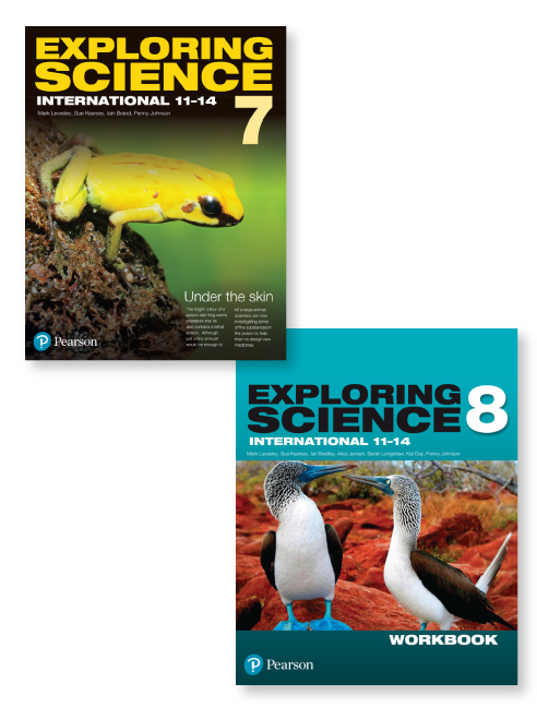Exploring Science book cover