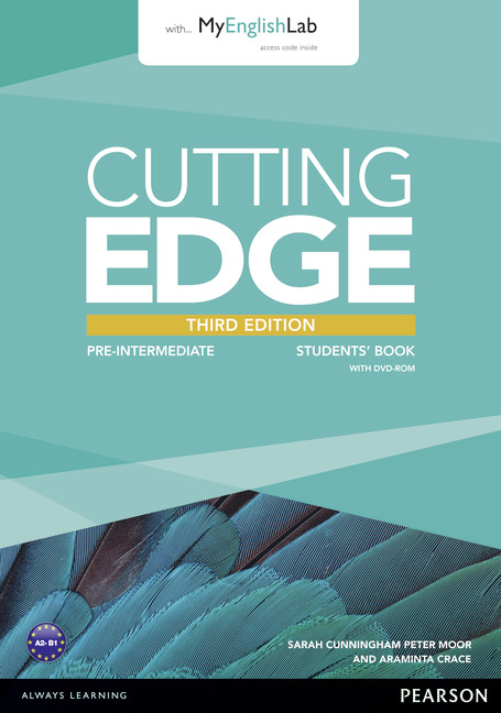 Cutting Edge 3de editie
