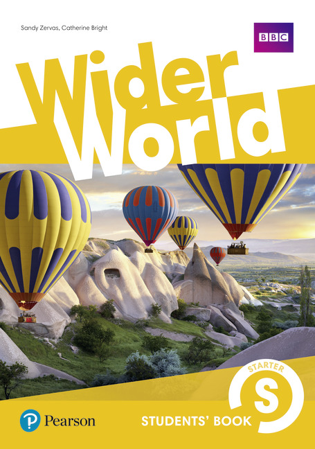 Wider World Starter