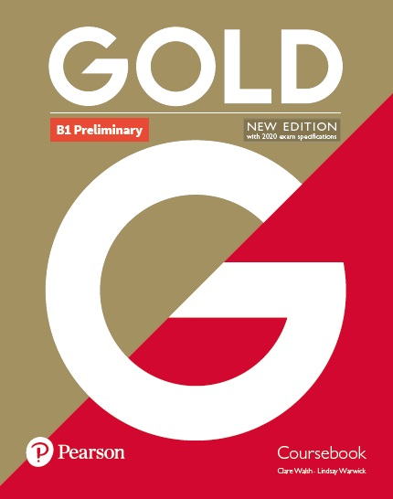 Gold 6th Edition cover image
