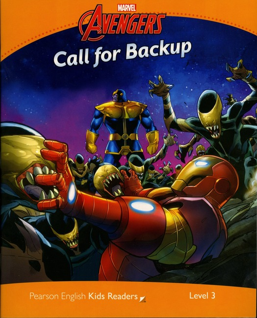 Call for Backup