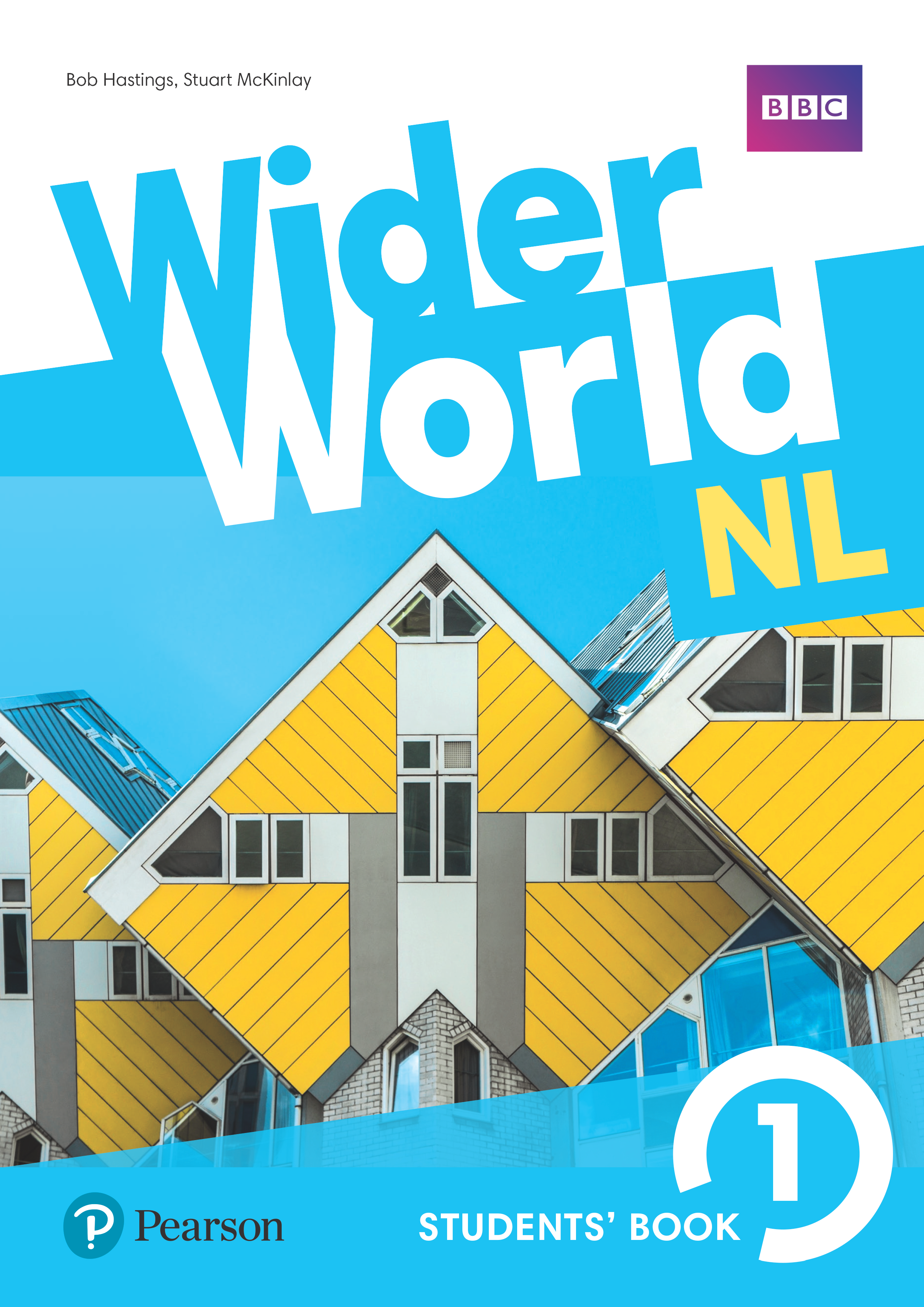 Wider World NL