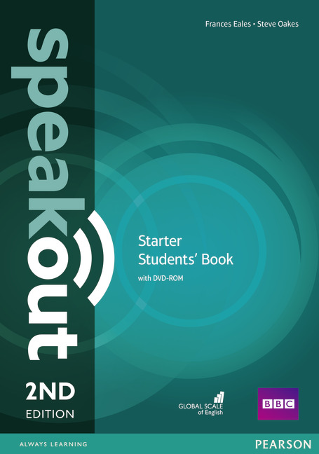 Speakout 2nd edition starter