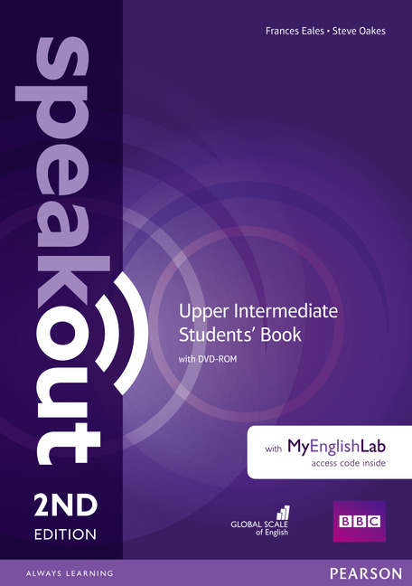 Speakout 2nd edition upper intermediate