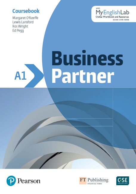 Business Partner cover image