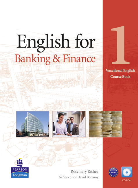 Vocational English Banking & Finance 1