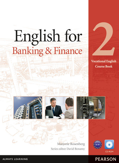 Vocational English Banking & Finance 2